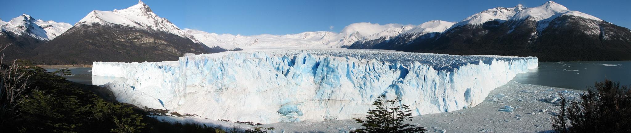 2005 Perito Moreno